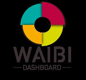 waibi outil tableau de bord personnalisé